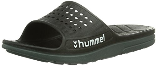 Slipper Hummel Sport Unisex Hummel Nero