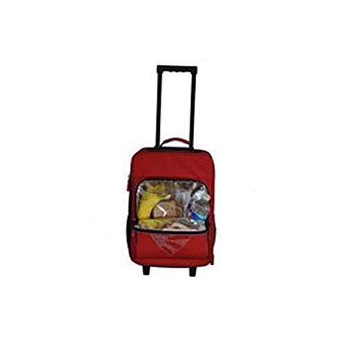 Amazon.com: DSOS - Maleta de transporte para niñas, diseño ...