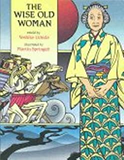the story of the aged mother japanese folktale full story