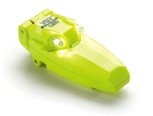 Pelican VB3 2220 LED Flashlight, Yellow