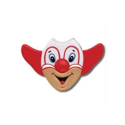 Rocket USA Bozo the Clown Bozo Kazoo: Toys & Games