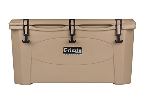 grizzly ice chest - 9