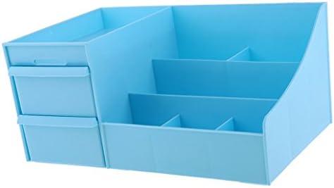 モデル用具のためのプラスチック収納箱の電子部品ねじビードのオルガナイザー