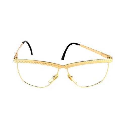 Fendi Eyeglasses FV 177 Col. 428 57-12-135 Made in - Fendi Mens Vintage