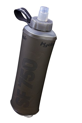 Hydrapak SF750 SoftFlask, Smoke/Gray, 750ml