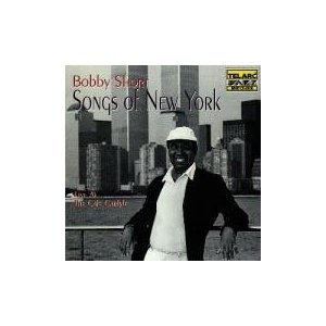 Bobby Short - Songs of New York