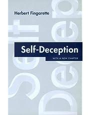 Self-Deception
