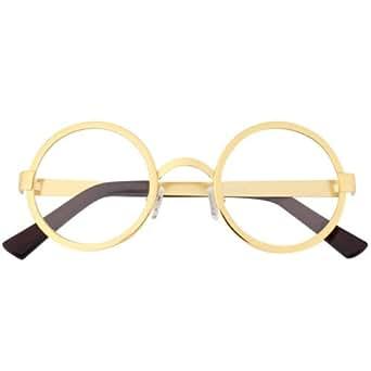 New Design Mens Womens Wayfarer Retro Nerd Frames Clear Lens Glasses Eyewear 02