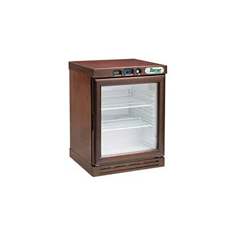 Vitrina refrigerador nevera vinos enoteca Vino cm 64x61x87 RS7159 ...