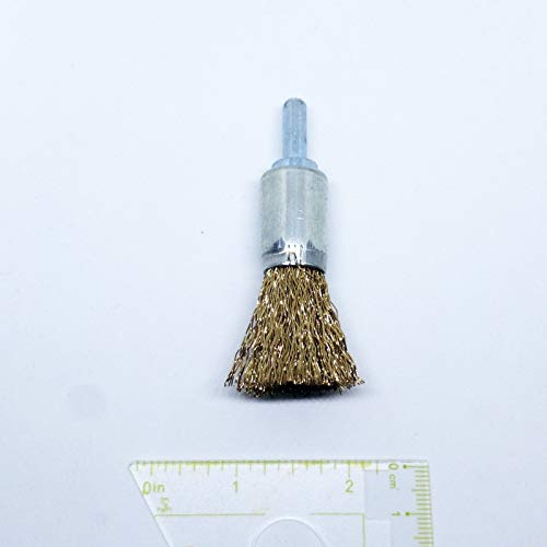 Buy steel wire brush for drill