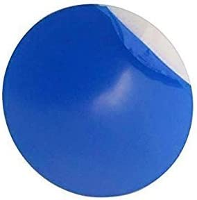 "5/"" INCH CIRCLE Frost LIGHT DIFFUSING 1//8/"" Acrylic Plexiglass Plastic Lens"