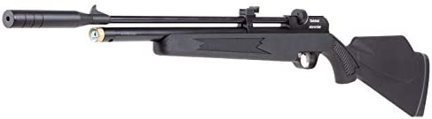 Diana Stormrider Gen2 Multi-Shot PCP Air Rifle, Synthetic air Rifle