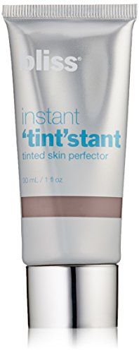 bliss Instant Tintstant Tinted Skin Perfector, Soft Bronze, 1 fl. oz.