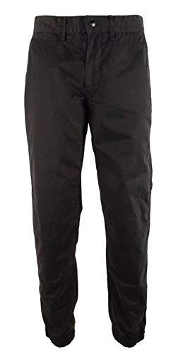 - Polo Ralph Lauren Men's Big & Tall Classic Fit Stretch Twill Jogger Pants (40W x 36L, Polo Black)