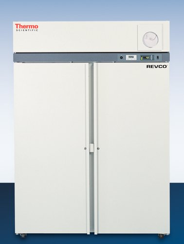 Thermo Fisher Scientific Ult2330d High Performance Lab Freezer  208 To 230V  15 Amp Breaker  60 Hz  23 3 Cu  Ft  Capacity  Exterior 37 2  Length X 28  Width X 79 2  Height  Upright Cabinet