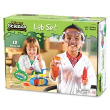 Learning Resources Science Lab Set, Ast