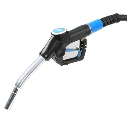 Elaflex Automatik Zapfpistole Zva Adblue Hv 4m 0 F Für Lkw Adblue Betankung Gewerbe Industrie Wissenschaft