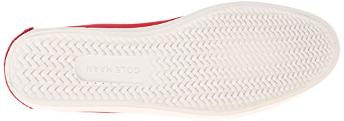 Penny Women's Haan Loafer Weekender Cole Canvas Pinch Red 8fT1qAxxZw