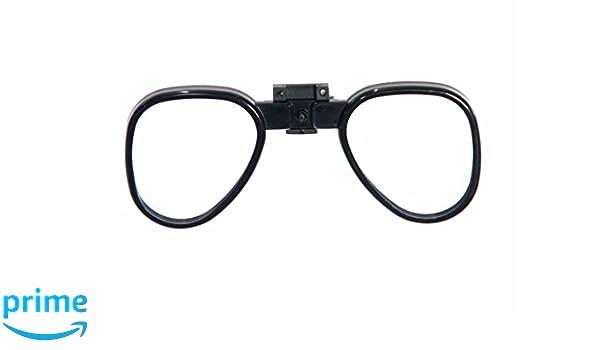 2b2767ca56d Amazon.com   Scuba Spec 199EB Prescription Lens Insert for Dive and  Snorkeling Masks   Sports   Outdoors