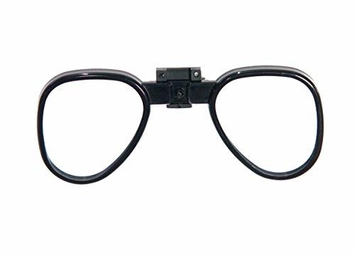 Scuba Spec 199EB Prescription Lens Insert for Dive and Snorkeling Masks