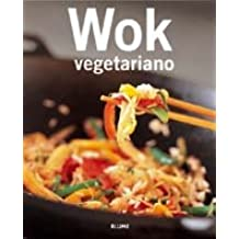 Wok vegetariano (Cocina tendencias series): Blume: 9788480765039: Amazon.com: Books