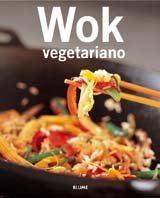 Wok vegetariano (Cocina tendencias series)