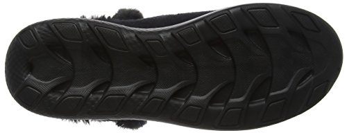 Skechers Women's City Black Performance Boot The on Go Winter Bundle rAnrU4W