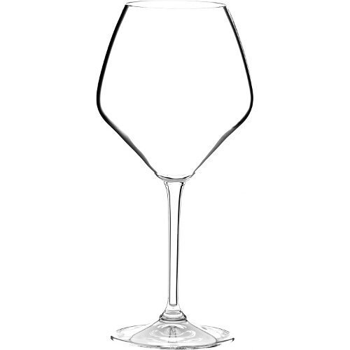 Pinot Grape - Riedel 6409/07 Heart To Heart Non-leaded Pinot Noir Wine Glasses, Set of 2