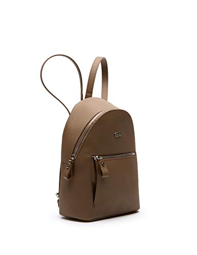 Backpack Pique Women's Women's Beige Lacoste Lacoste Pique Backpack Beige qO06an