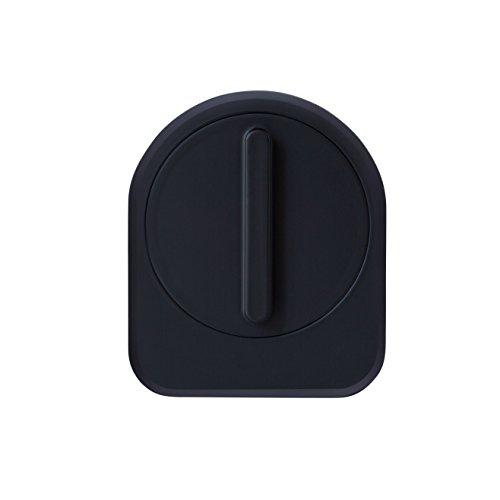 Sesame Smart Lock, Google Home, Amazon Alexa, IFTTT enabled Gen 2 Matte Black by Candy House Inc.