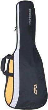 Amazon.com: FUNDA GUITARRA ELECTRICA - Madarozzo (G008EG) Nylon Plastificado (Acolchado 10MM) Mochila (Asa): Musical Instruments