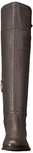 Riding Boot Franco Grey Hydie Women's Sarto wxTxnAgtR