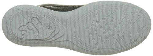 TBS Technisynthese Vespper C7, Zapatos de Cordones Derby para Mujer Gris (Littoral)