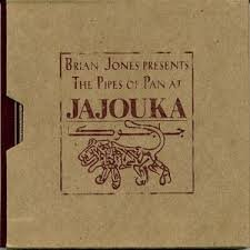 Brian Jones Presents Pipes of Pan at Jajouka by Polygram Records