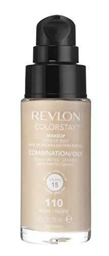 Revlon Colorstay Liquid Foundation Combination