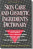 img - for Milady's Skin Care and Cosmetic Ingredients Dictionary by Natalia Michalun (1994-03-15) book / textbook / text book