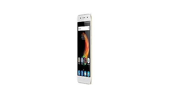 ZTE A610 Plus - Smartphone Libre de 5.5