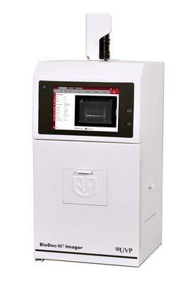 (97-0761-01 - BioDoc-It 2 Imaging System, 2UV - UVP BioDoc-It 2 Gel Imagers, 115V, Analytik JENA - Each)