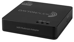 Dayton Audio WFA02 Multi-Room Wi-Fi Audio Adapter for iOS Android