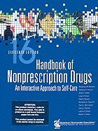 Download Handbook of Nonprescription Drugs [[16th (sixteenth) edition]] PDF