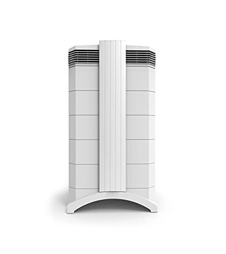IQAir [HealthPro Plus Air Purifier] Medical-Grade Air [HyperHEPA Filter] – Allergies, Pets, Asthma, Odors, Smoke, Pollen…