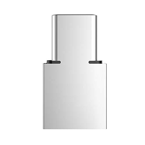 XZANTE Tipo-C USB-C A USB 2.0 OTG Adaptador para Xiaomi Mi A1 para Samsung Galaxy S8 Plus Oneplus 5T Macbook Pro Tipo C OTG Convertidor