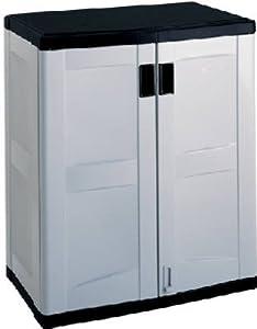 Great Suncast Storage Trends Utility Base Cabinet