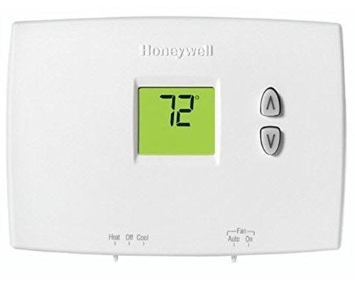 Honeywell TH1100DH1004 Horizontal PRO 1000 Non-Programmable