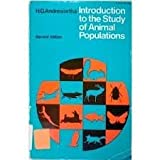 Introduction to the Study of Animal Populations, Herbert G. Andrewartha, 0226020290