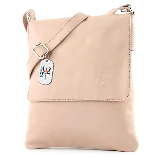 Craze Bandoulière Pink Sac London Femme Nude rWfEr7n