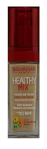 Bourjois Fond de Teint Healthy Mix Foundation New (53 Light Beige)