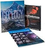 Essentials of Geology, Books a la Carte Edition with Dire Predictions and Encounter Earth, Lutgens and Kluge, Steve, 0321610113