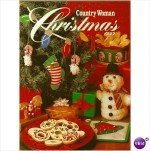 Country Woman Christmas 1999 (Country Woman) (Living Cookies Country Christmas)