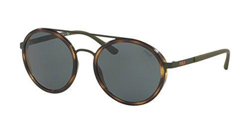 Polo Sonnenbrille (PH3103) Matte Olive